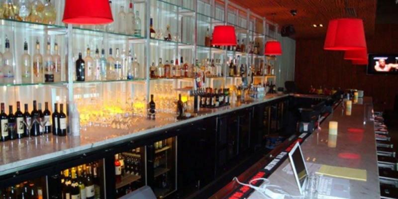 Restaurant & Bar Installation