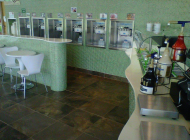 Shopping Plaza Kitchen Installation