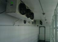 Walk-in Cooler Installation