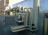 Cooler Installation