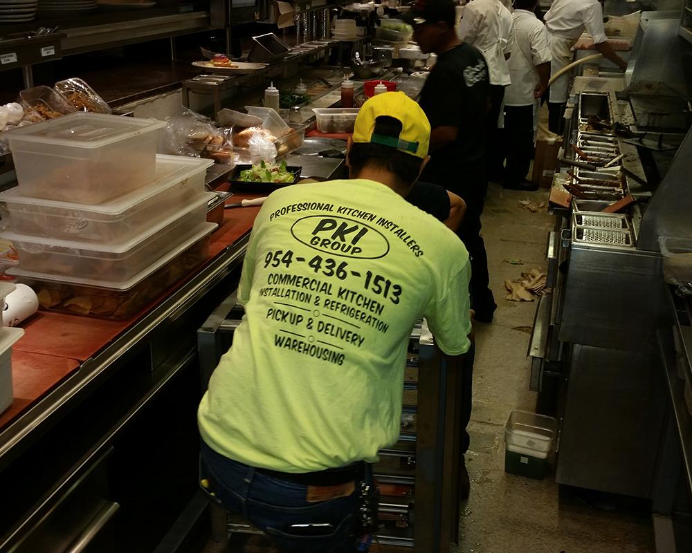 Kitchen Repair Puerto Rico