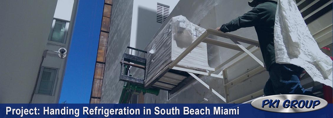 Commercial Refrigeration South Beach