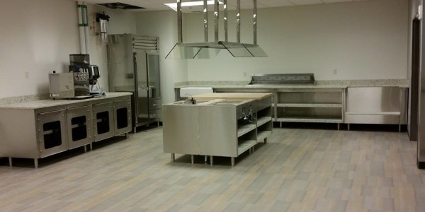 Commercial Kitchen Installers