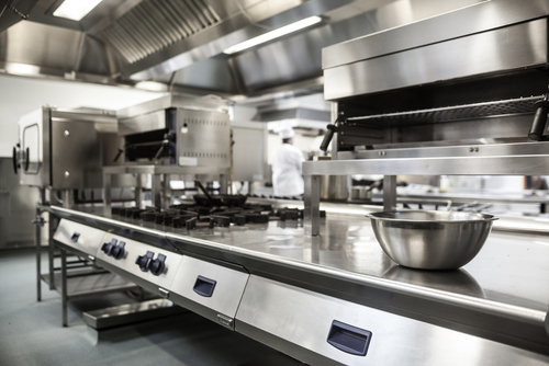 Safety After Commercial Kitchen Installations