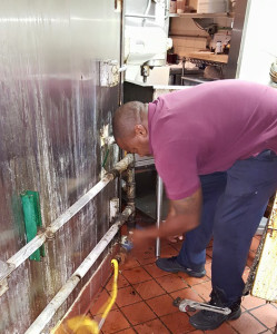Commercial Kitchen Repair