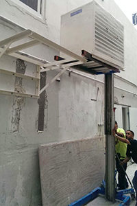 refrigeration-installation