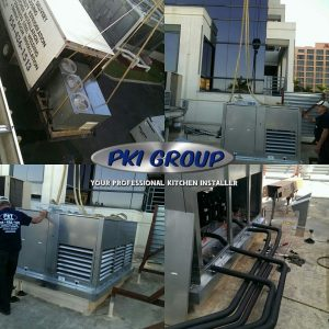 Commercial Refrigerator Repair by The PKI Group