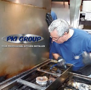 Food Equipment Service by The PKI Group