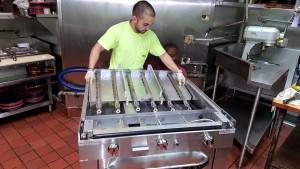 Restaurant Equipment Service