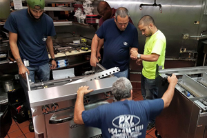 Commercial Restaurant Equipment Repair By The Pki Group