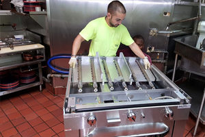 Commercial Restaurant Equipment Repair