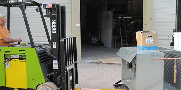 Restaurant Equipment Warehouse