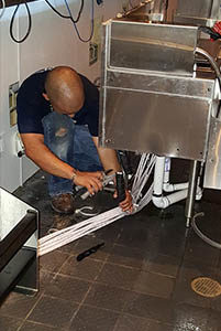 Restaurant Equipment Repair