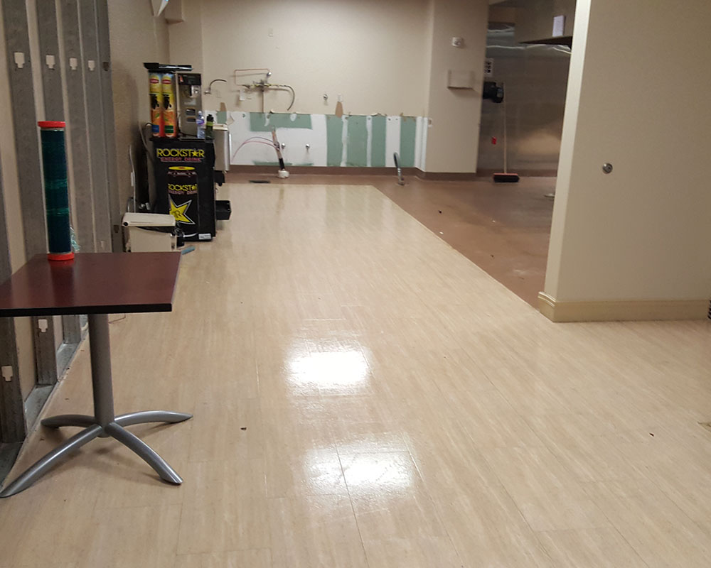 Hospital Commercial Kitchen Installers The Pki Group