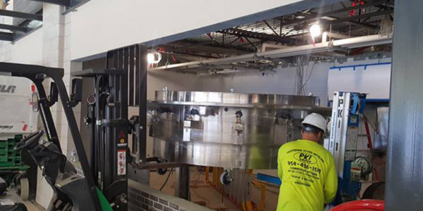 Commercial Kitchen Equipment Repair Atlanta Ga