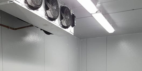 The PKI Group Commercial Refrigeration Installation