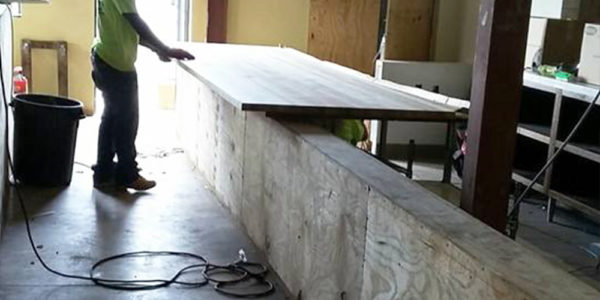 Boca Raton Commercial Hood Installation