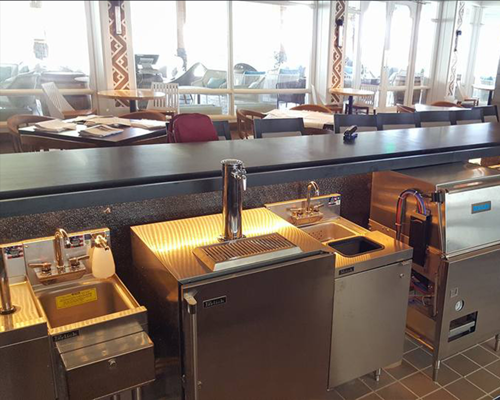 Kitchen Equipment Installation | The PKI Group | Commercial