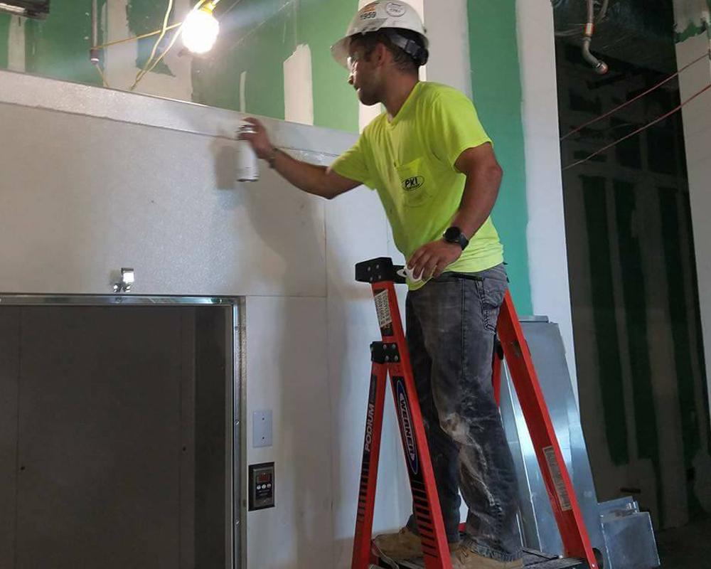 The PKI Group Refrigeration Repair Miami