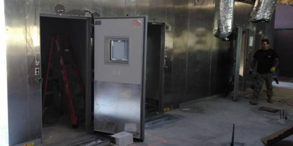 Commercial Refrigeration Repair Fort Lauderdale