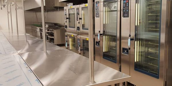 Kitchen Equipment Installers Florida