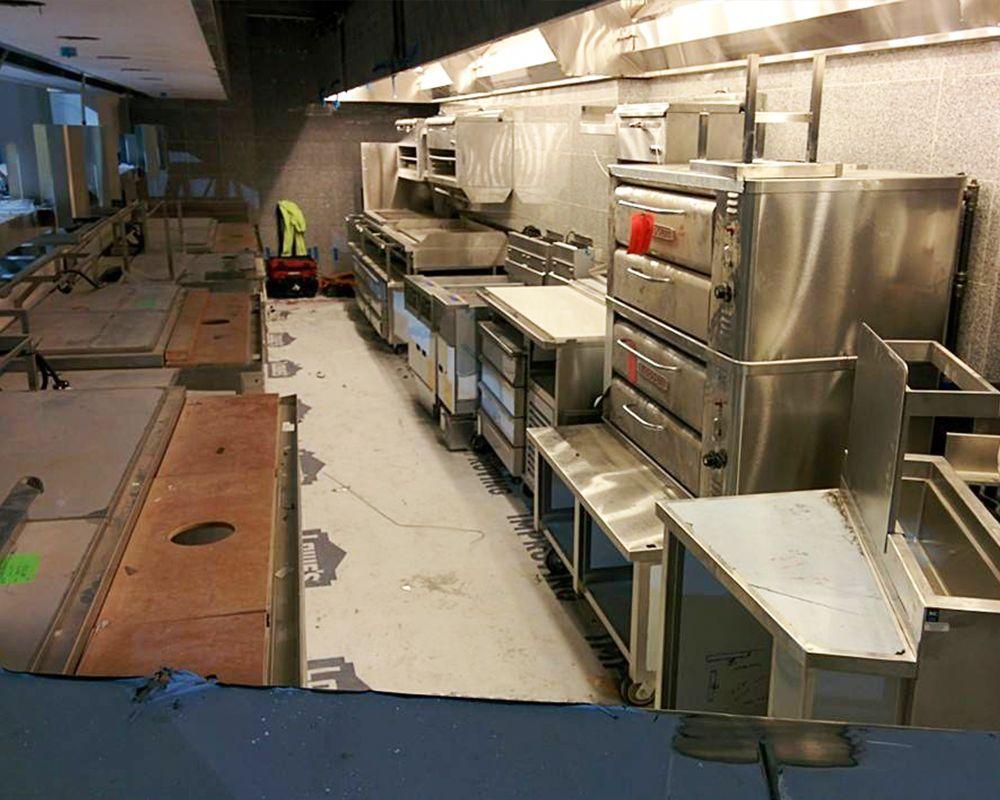 Commercial Kitchen Equipment Atlanta Ga