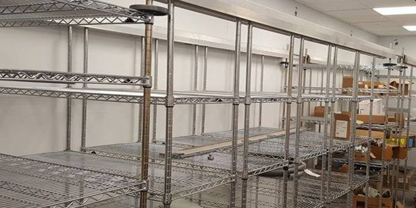 The Pki Group Nbc/telemundo Installation Project