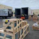 The Pki Group Warehousing Restaurant Equipment Accommodations