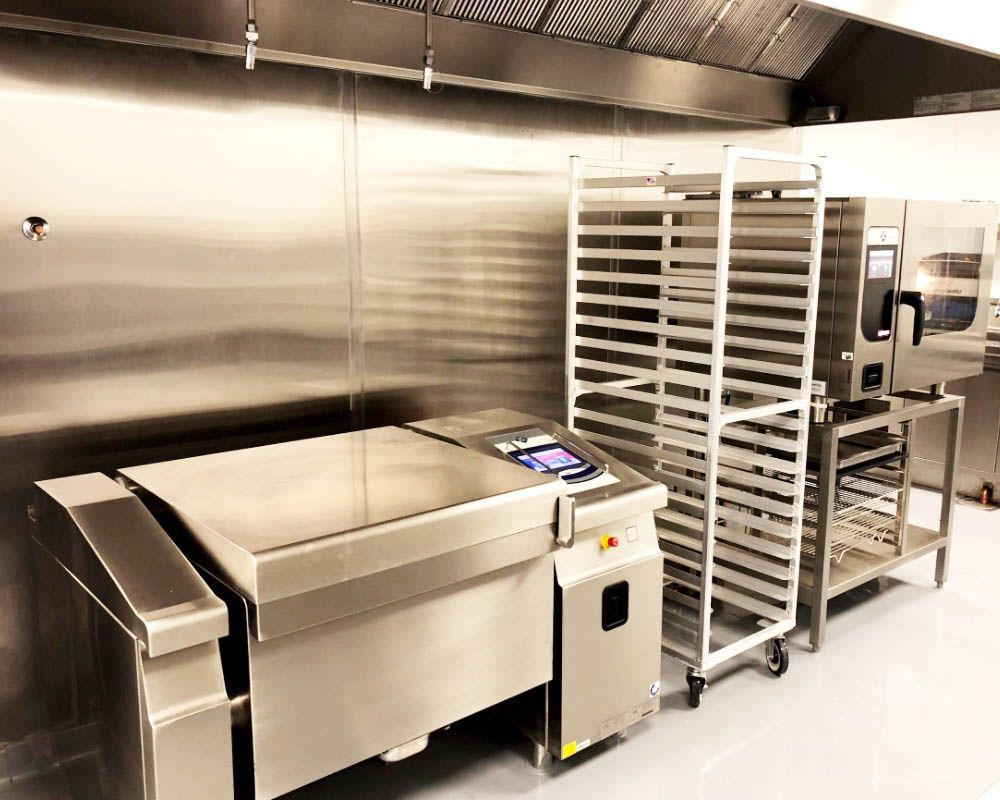 Commercial Kitchen Hood Installation Near Me The Pki Group