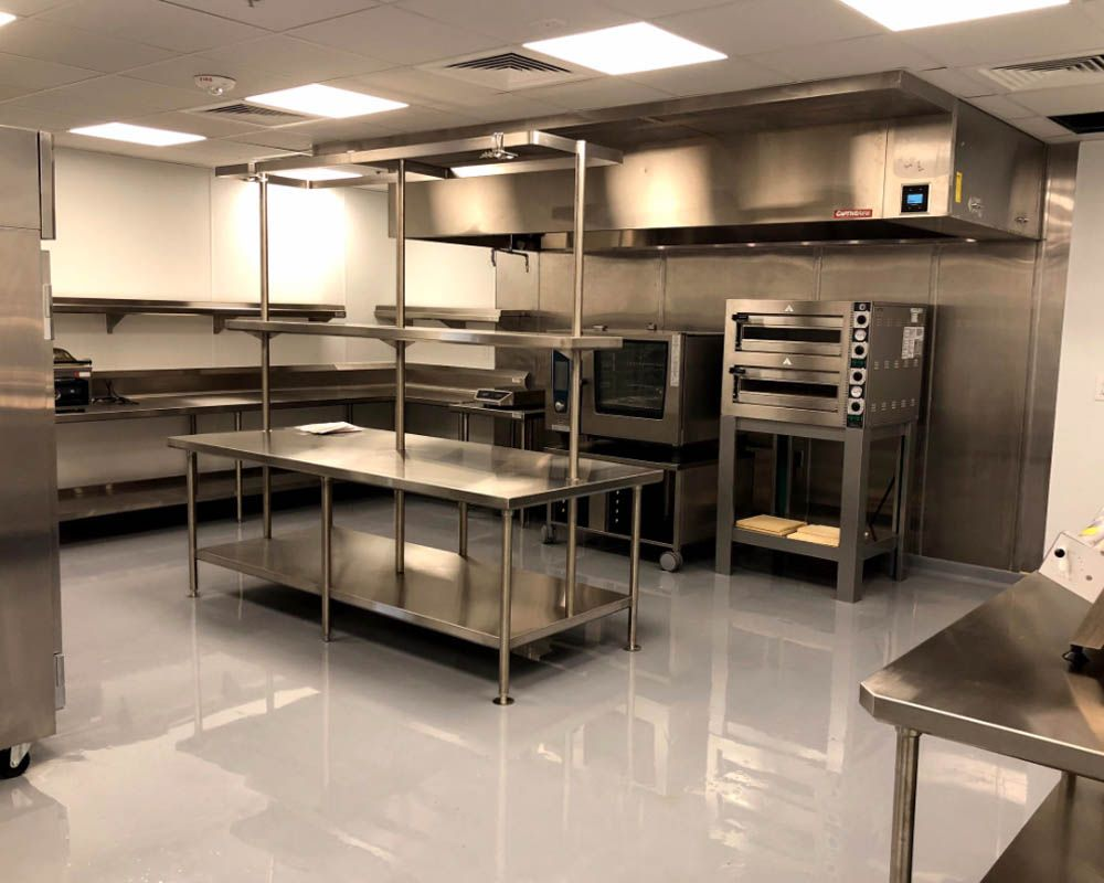 Gas Stations Near Me >> Commercial Kitchen Hood Installation Near Me | The PKI Group
