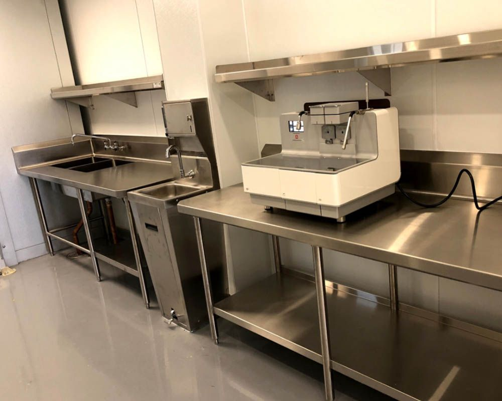 Commercial Kitchen Hood Installation Near Me | The PKI Group