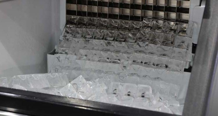 Ice Machine Maintenance & Safety Tips