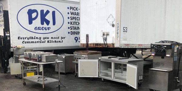 The Pki Group Commercial Kitchen Cleaning Services