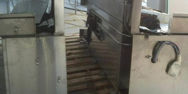 The Pki Group Food Truck Interior Restoration