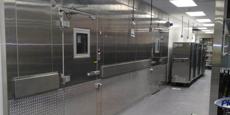 The Pki Group Refrigeration Installation Orlando Florida