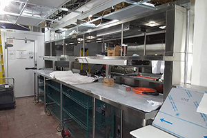 The Pki Trusted Kitchen Equipment Installation
