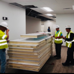 Safe Restaurant Refrigeration Installation Florida