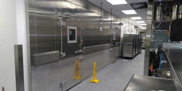 Minimize Your Losses With A Commercial Refrigeration Installation